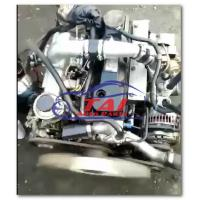 Buy cheap Reliable Nissan Engine Parts QD32 QD32T Engine Nissan Original Parts In Good Condition product
