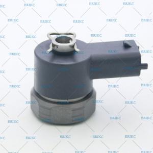 Buy cheap ERIKC F00VC30318 bosch pump solenoid valve F ooV C30 318 fuel oil injector control solenoid valve F00V C30 318 product