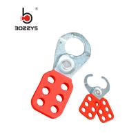 Buy cheap Insulation Property Safety Lockout Hasp High Security 7.5MM Lock Hole Diameter product