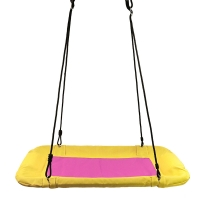 Buy cheap 40 Inch Saucer Tree 100cm Childrens Garden Swing Seat product