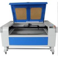 Buy cheap 150W CO2 Laser Engraving Cutting Machine 3mm Thickness 4000mm/min Max product