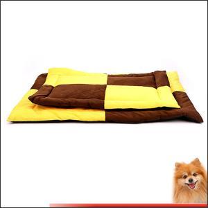 cheap extra large dog beds Short plush Silk floss cheap dog bed china factory