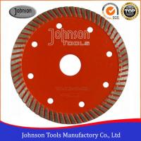 Buy cheap OEM Accepted Diamond Tile Saw Blade For Angle Grinder Smooth Cutting product