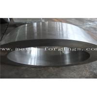 Buy cheap P305GH EN10222 Carbon stainless steel forgings PED  Export To Europe 3.1 Certificate Pressure Vessel Forging product