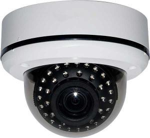 China 420TVL CCD D1 704 × 576 h.264 high resolution cctv Infrared Surveillance ip camera on sale