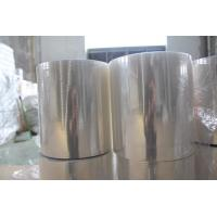 Buy cheap High Efficiency Pof Plastic Film  Packaging  Film Protecting The Packed Product From Dust product