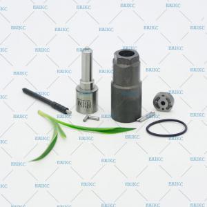 Buy cheap ERIKC denso injector 1465A041 repair kit 095000-5600 nozzle DLLA145P870 valve plate 19# E1022003 for Mitsubishi product