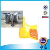 Buy cheap Vertical Rubber Shoe Mold Anti Skip Shoe Mould Maker Easy To Operate product