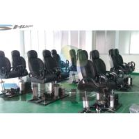 Buy cheap 4D Cinema Equipment With Motion Chair product