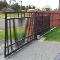 Buy cheap Sliding Gate product