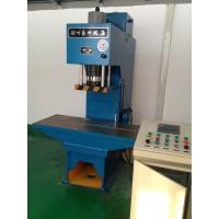 Buy cheap Fully Automatic C Frame Hydraulic Press 10 Ton Hydraulic Press For Fitting product