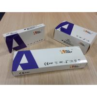 Buy cheap Cow Cattle One Step Pregnancy Test Strip , HCG Pregnancy Test from wholesalers