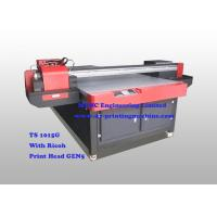 Buy cheap High Speed Universal 3D Ultraviolet Printer For Gifts / Leather Bags product