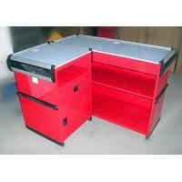 Buy cheap Multifuctional Cash Counter Desk For Shop from wholesalers