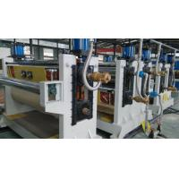 Buy cheap ISO ACP Aluminum Composite Panel Production Line 1110mm 250kW / h product
