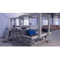Buy cheap Two Screw Aluminum Composite Panel Production Line Vacuum Exhaust JM-1600-N2 product