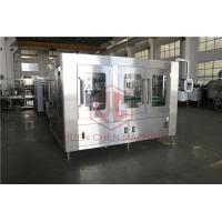 Buy cheap Fully Automatic Hot Juice Filling Machine product