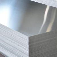 Buy cheap Anodized 5005 5052 H32 Aluminium Sheet Plate Hot Rolled For Construction product