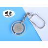 Buy cheap Olympic Games Spinner Key Ring Custom U Shape Clip / Souvenir Key Chain product