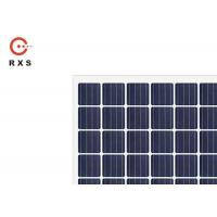 Buy cheap 230W Monocrystalline Solar Cell , High Efficiency Solar Panels Bifacial from wholesalers