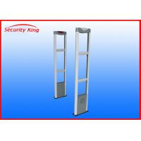 Buy cheap Retail Store EAS anti theft security devices , Preventiong supermarket security gate from wholesalers