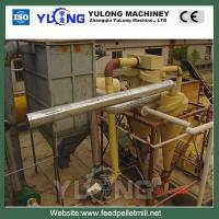 Buy cheap Horse / Duck Feed Pellet Production Line Poultry Feed Processing Plant product