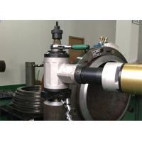 Buy cheap Electric Operated Inner Diameter Mounted Pipe Beveling Machine One Year Warranty product