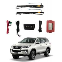 Buy cheap Electric Suction Smart Electric Tailgate Lift For TOYOTA Fortuner 2016 from wholesalers