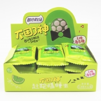 Buy cheap Tic tac style package/ Low Fat Lime Flavor Sugar Free Mint Candy ,Rich in Vitamin C product