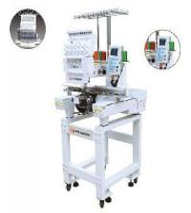 China Single Head Embroidery Machine Model 1201-CS on sale