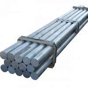 Buy cheap Small Density 1060 Aluminum Alloy Bar Good Corrosion Resistance product