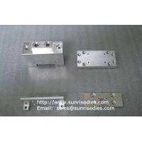Buy cheap Stainless steel CNC machining parts, Machining Stainless Steel factory China product