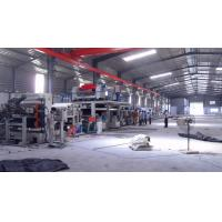 Buy cheap Fast Speed ACP Panel Production Line Coated Aluminum Sheet 1.2mm - 6mm product