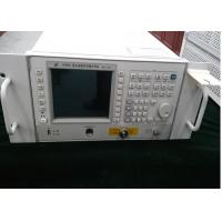 Buy cheap Flexible And Visual User Interface AV3985 Noise Figure Analyzer With WIde Frequency Coverage product