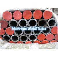Buy cheap High Hardness Round Steel Tubing, EN31 / SUJ2 Cold Rolled Seamless Tube product