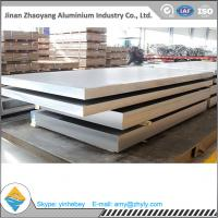 Buy cheap Mill Finished 6061 Aluminum Alloy Sheet T6 20mm Thickness Anti - Corrosion product