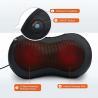 Buy cheap Lighweight Small Neck And Shoulder Massage Pillow Ergonomic U - Design product