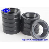 Buy cheap High Pressure NBR Rotary Oil Seal BZ8062-AO For 6HK1 4HK1 Engine product