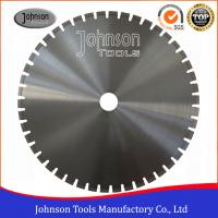 Buy cheap 800mm Diamond General Use Cutting Saw Blade with Long Lifetime product