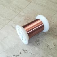 Buy cheap Machine using high frequency top quality enameled copper wire product