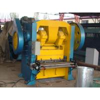 Buy cheap Thickness 2mm Perforated Metal Mesh Machine Full - Auto 220 Mesh / Min Speed product