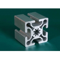 Buy cheap 0.4mm 4040 Standard Aluminum Extrusion Profiles product