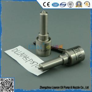 Buy cheap Mitsubishi DLLA 145P870 Denso nozzle injector crdi 0934008700 auto diesel part 095000-5601 injector nozzle DLLA145 P870 product