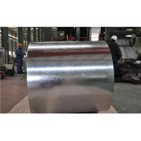 Buy cheap PPGI/HDG/GI/SECC DX51 Hot Dipped Galvanized Steel Coil Zinc Coated Cold Rolled product