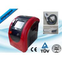 Buy cheap Mini SHR IPL Laser Hair Removal Machine For Pigmentation Reduction 10Hz 2000W product