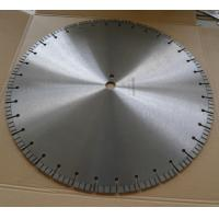 "Buy cheap 500mm 20"" / 24"" Diamond Concrete Saw Blades with Good Efficiency product"