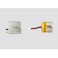 Buy cheap 6000mAh CP1005050 Lithium Pouch Cell For ESL Asset Tracking Sensor product