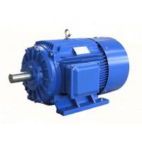 Buy cheap Cast iron Housing Motor Body Three Phase Asynchronous Motor For Machine Tools product