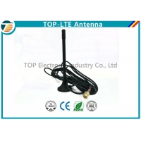 Buy cheap External Magnet LTE 698MHz 960MHz 4G Signal Antenna product