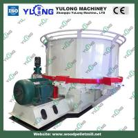 Buy cheap 1-3t/h corn stalk bale rotary cutter with 75kw product